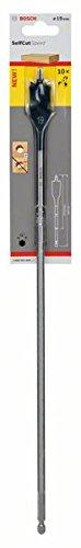 Bosch 2 608 595 409 - Brocas fresadoras planas Self Cut Speed,...