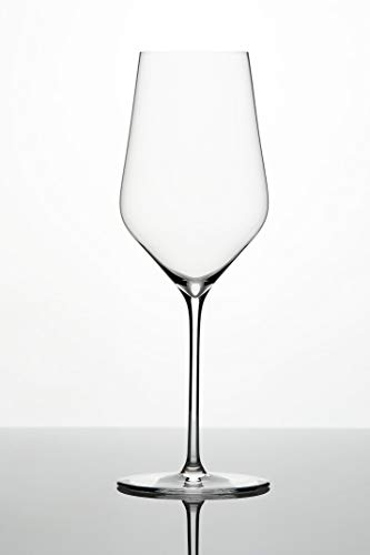 Zalto Glassware Zalto Denk Art White Wine Glass