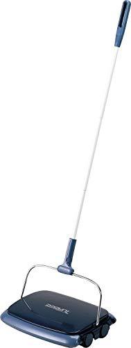 山崎産業 じゅうたん カーペット 手動 掃除機 タービー CS 300 日本製 332359