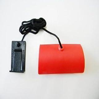 Treadmill On Off Safety Key 303215