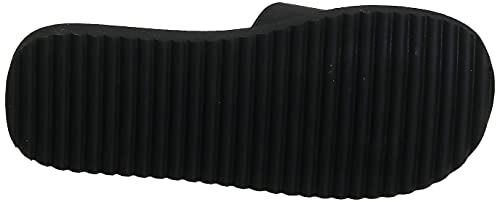 Puma Purecat Unisex-Erwachsene Badeschuhe, Black/White - 10