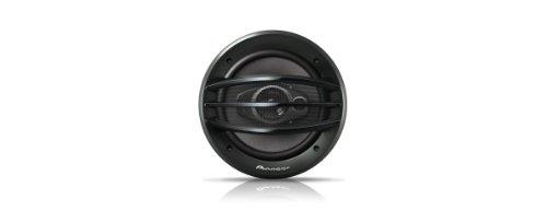 Pioneer TS-A2013I - Altavoces para Coche de 500 W, Negro