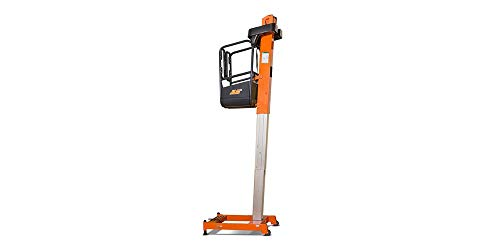 JLG FT70 LiftPod Personal Portable Lift - New Standard for Safety and Productivity - 13' Working Height