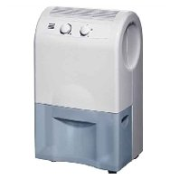 Bosch PAD20000 - Pad 20000 purificador de aire/deshumidificador gris claro