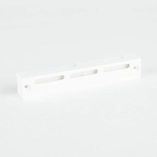 Fensterfalz-Lüfter REGEL-air Typ 24 Holz weiß