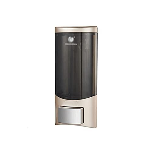 WGLL Dispensador automático de jabón, dispensador de jabón de Gel...