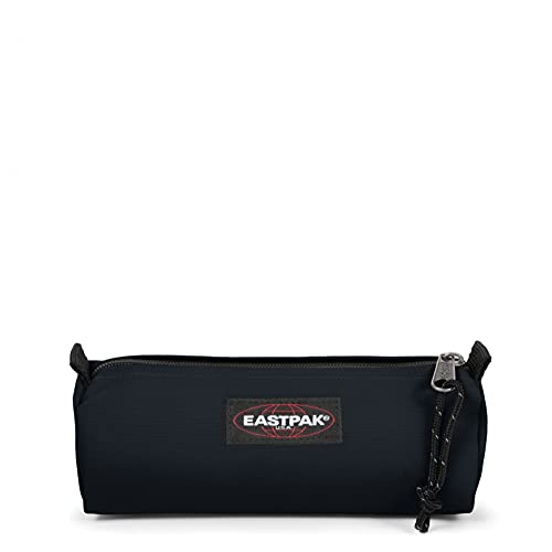 Eastpak Benchmark Single Federmäppchen, 6 cm x 20,5 cm x 7,5 cm, Cloud Navy