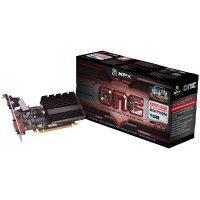 XFX Radeon HD5450 Grafikkarte