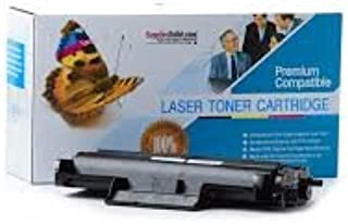 Ink Now Premium Compatible Brother Black Toner TN360 for HL 2120, 2125, 2140, 2150, 2150N, 2170, 2170W; DCP 7030, 7040; MFC 7440N, 7840W Printers 2600 yld