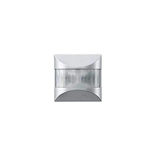 Schneider ELEC ppm–PME 3210–Deckel Rauchmelder ARGUS 180Elegance Aluminium
