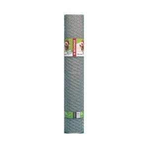 Sechseckgeflecht, Geflecht, Zaun, Beeteinfassung, verzinkt, ca. 10 x 1 m, Maschenweite ca. 13 mm