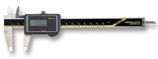 Mitutoyo, 500-457, calibro digitale solare a pinza da 150 mm