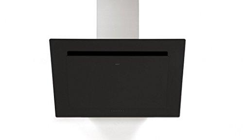 Novy Vision Wandhaube/120cm 7820 schwarz