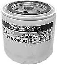 NEW MERCURY/QUICKSILVER W FUEL/WATER SEP FILTER 710-35-802893Q01