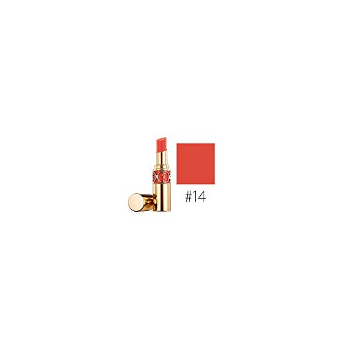 YSL ROUGE VOLUPTE Glanz #14-corail in Touch 4 gr