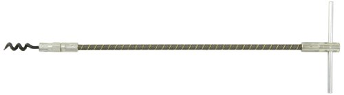 Palmetto 1389 Series 100/% GFO Expanded PTFE with Graphite Compression Packing Seal 1//8 Square Dull Black 5 Length