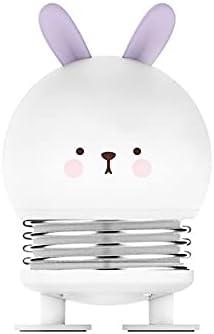 QIAONAI OIR724 Cute Night Cheap sale Light Recharge Baby Mail order cheap LE Patting Feeding