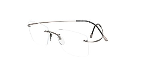 Eyeglasses Silhouette TMA Must Collection 2017 (5515) 6560 Fossil 54/19/150 3
