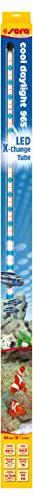 sera 31260 LED cooldaylight 965 - Bläuliches Tageslicht für Süßwasser- und Meerwasseraquarien (10.000 - 12.000 Kelvin)