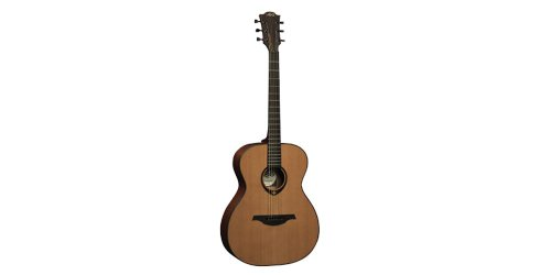 Gitarre N9V Lag Auditorium