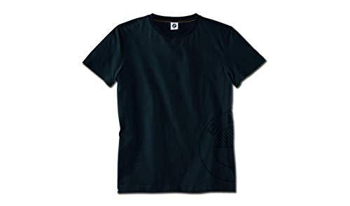 BMW Original Herren T-Shirt Fashion blau - Kollektion 2020/21 Größe XXL