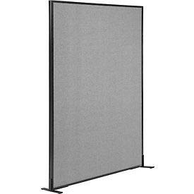Freestanding Office Partition Panel
