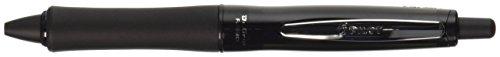 ドクターグリップ フルブラック [黒] 0.7mm ブラック BDGFB-80F-B