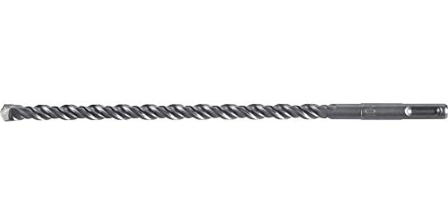 Bosch Professional Hammerbohrer SDS Plus-7X (für Beton und Mauerwerk, 4 x 100 x 165 mm, Zubehör Bohrhammer)