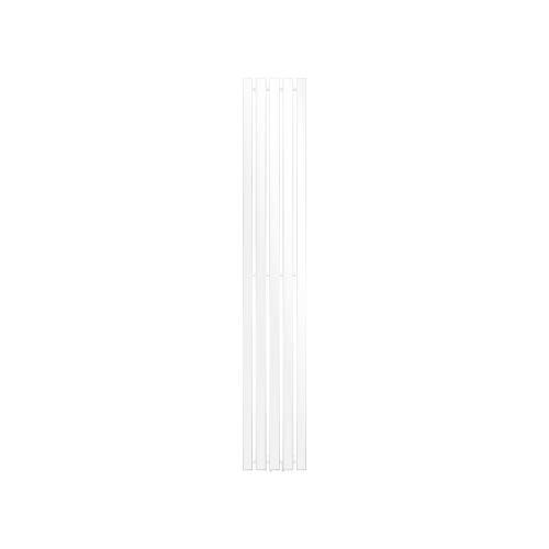 ECD Germany Radiador toallero para baño - 260 x 1600 mm -...