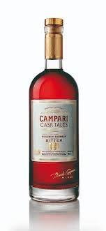 Campari Cask Tales – Limited Edition