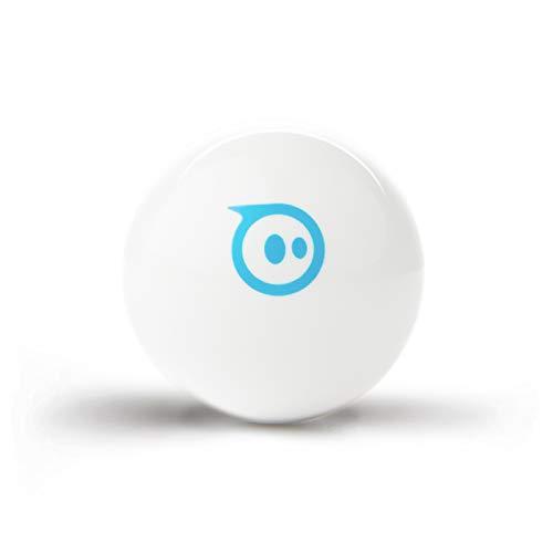 Sphero Mini (White) App-Enabled...