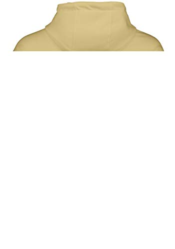 Augusta Sportswear Boys Wicking Fleece Hoodie S Vegas Gold