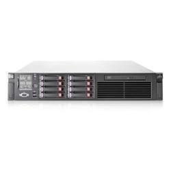 HP DL380R07 Xeon E5606 Quad Core 2.13GHz 2x2GB RDIMM SA P410i/ZM Controller Entry Model