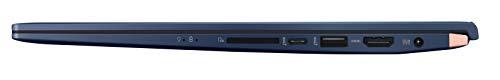 ASUS薄型ノートパソコンZenBook15UX534FTC(i5-10210U/16GB・512GB(PCIE3.0x2)/GTX1650Max-Q/15.6インチ/1,920×1,080(フルHD)/Webカメラ/WPSOffice/専用スリーブケース付き)【日本正規代理店品】【あんしん保証】UX534FTC-A9060T