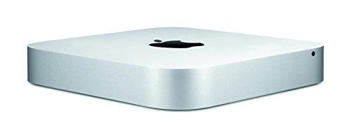 Apple Mac Mini (Late 2014) - 1.4GHz Core i5 Processor, 4GB RAM, 500GB HDD (Renewed)