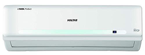 Voltas 1.2 Ton 3 Star Inverter Split AC (Copper 153V_DZV White)