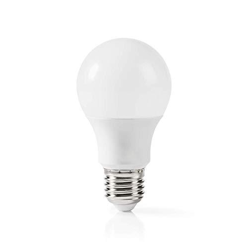 Nedis Bombilla LED E27 A60 5.7 W 470 LM