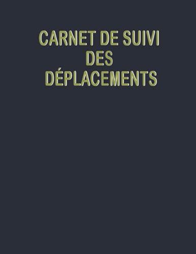 Carnet de Suivi...