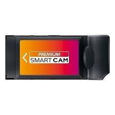 PREMIUM SMART CAM MEDIASET SOLO CAM NO SCHEDA ADATTA PER TUTTI GLI ABBONAMENTI PREMIUM RENDE TUTTI I TV SMART RICEVITORE  CAVO DECODER