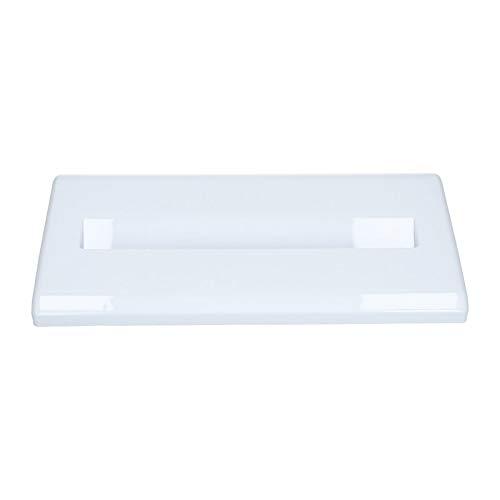 Original Indesit Ariston Hotpoint Schublade Korb Abdeckung vo 415x205 C00046309