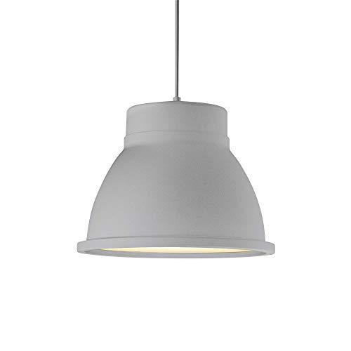 Muuto Studio Pendant Lamp Grey [W]