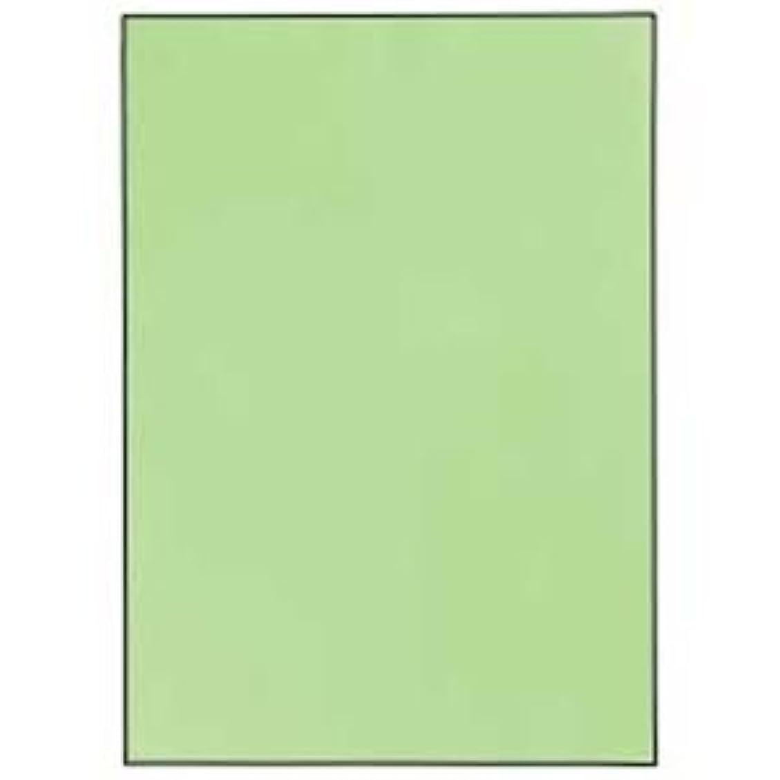 なぜ異常なコンペ【まとめ買い】カラーペーパー【箱】 B5 グリーン 1箱(500枚×5冊)