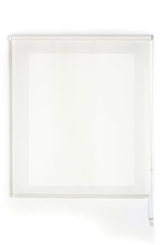 Uniestor Basic - Estor Translucido, Crudo, 140X175 cm