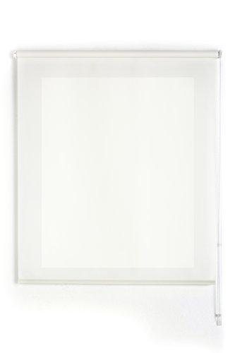 Uniestor Basic - Estor Translucido, Crudo, 120X175 cm
