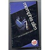 Memphis Slim-Ronnie Scotts [VHS]