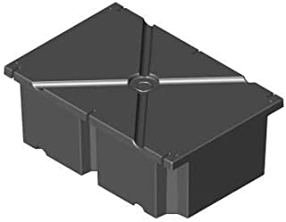 24 in. x 36 in. x 12 in. Dock System Float Drum