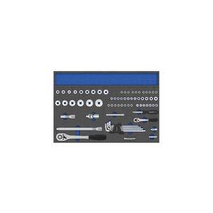 MATADOR Schraubwerkzeuge 8164 1411 MTS-R/V: Steckschlüssel XL, 3/3: 390 x 579 mm
