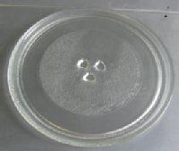 REPUESTOELECTRO- PLATO MICROONDAS LG/SAMSUNG 284mm CON PESTAÑAS