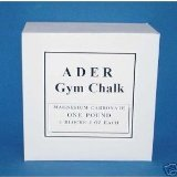 Ader Fitness Gym Chalk - 3 lbs