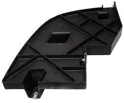 SALENEW very popular! I-Match Auto Parts Passenger Side Outer Bumper Trust Front Brac Filler